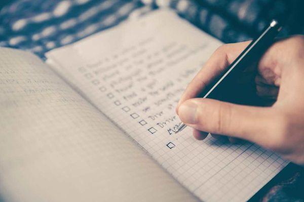 Чеклист проведения опросов: Как создать опрос, который принесет пользу?